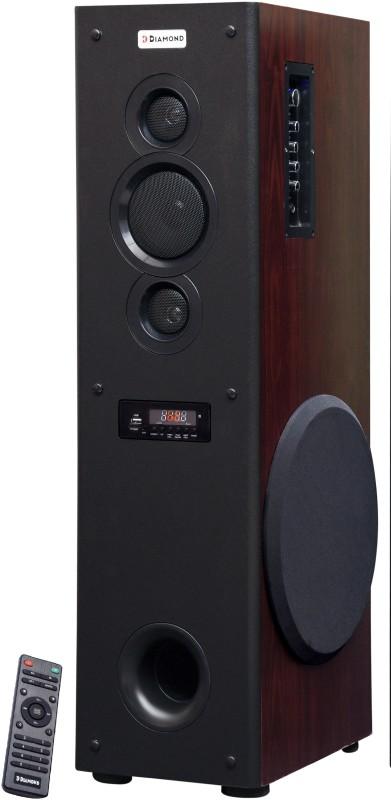 HD DIAMOND BT9090 2 Tower Speaker(AUDIO)