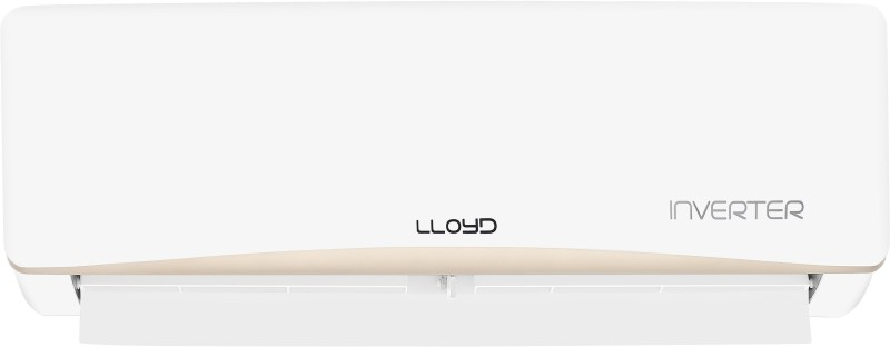 Lloyd 1.2 Ton 3 Star Split Inverter AC - White(LS14I32AB, Copper Condenser)
