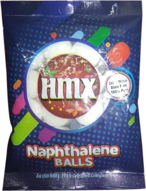 HMX Naphthalene Balls(100 g)