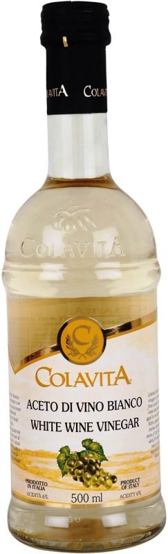 Colavita White Vinegar Vinegar(500 ml)
