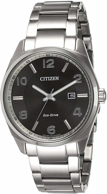 Citizen BM7320-52H Eco-Drive Analog Watch - For Men