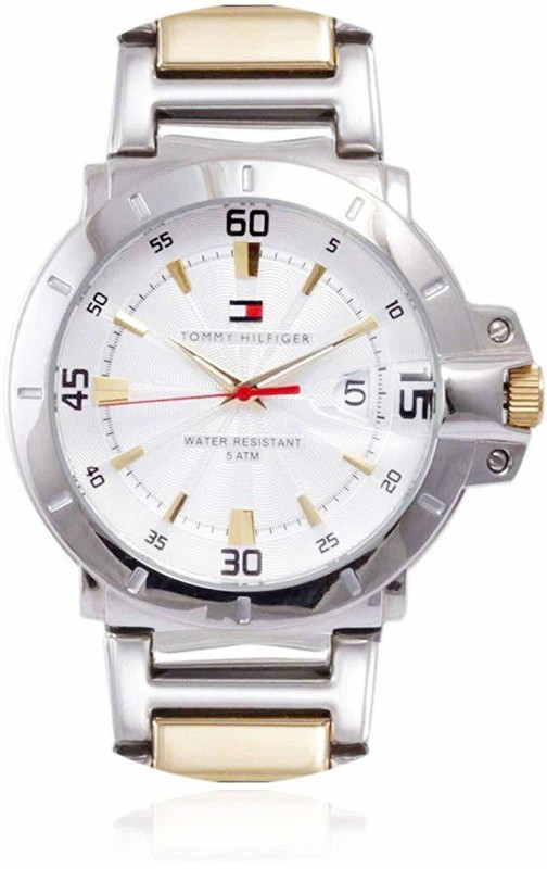 Tommy Hilfiger NTH1790514/D Analog Watch  - For Men