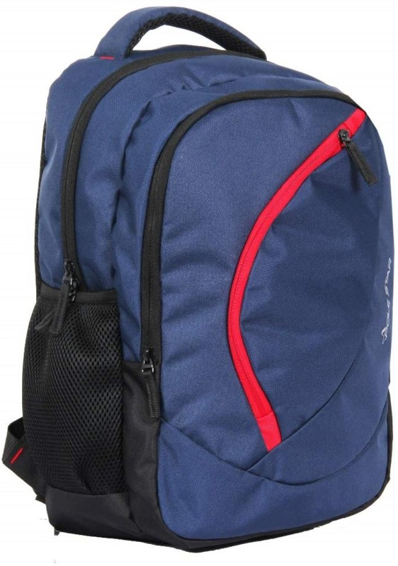 """Pole Star POLE STAR""""Arrow Navy Casual bagpack/School Bag College Backpack 28 L Laptop Backpack(Blue)"""