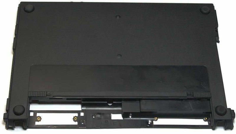 SellZone Back Replacement Cover for HP PROBOOK 4410 4410S 4411S 4415S 4416S LATPOP 535863-001(Black)