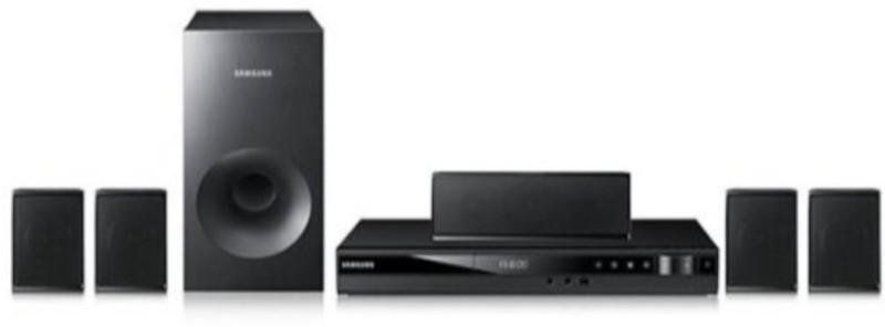 Samsung HT-E350K 5.1 Home Cinema(DVD PLAYER)