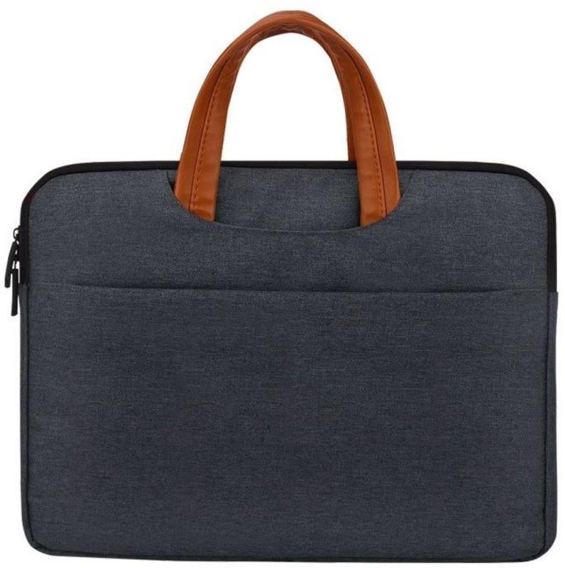 Hamee 13 inch Laptop Case(Grey)