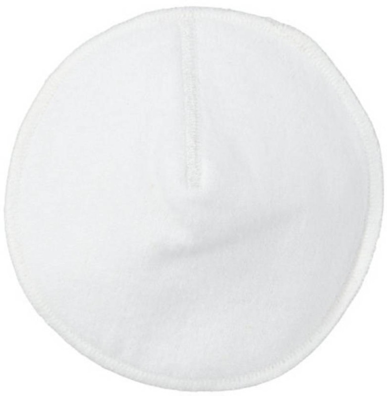 Mothercare Washable-Breast-Pads- Nursing Breast Pad(Pack of 6)