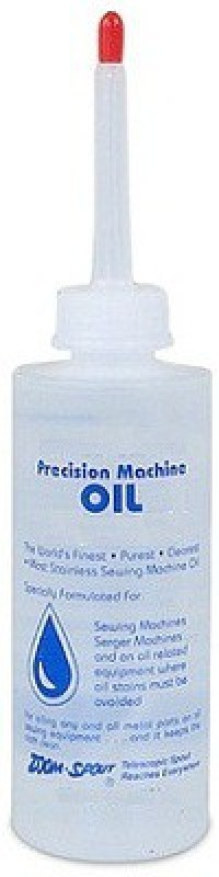 Precision Zoom 50 ml Sewing Machine Oil(Bottle)