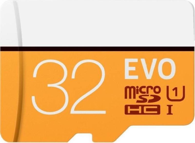 SWADESHI KIING SAMSUNG 32 GB MicroSD Card Class 10 90 MB/s Memory Card