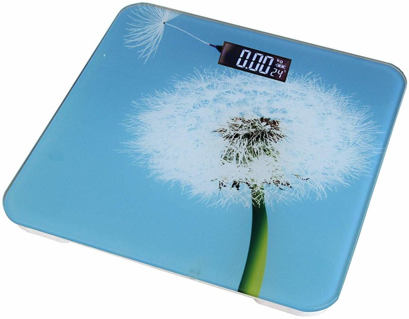 Talgo personal scale Weighing Scale(Blue)