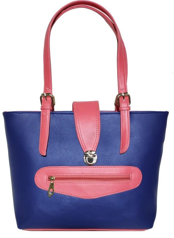 AZED Collections Women Blue Shoulder Bag