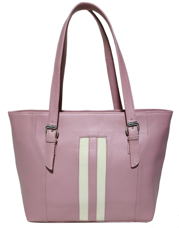 AZED Collections Women Pink Shoulder Bag