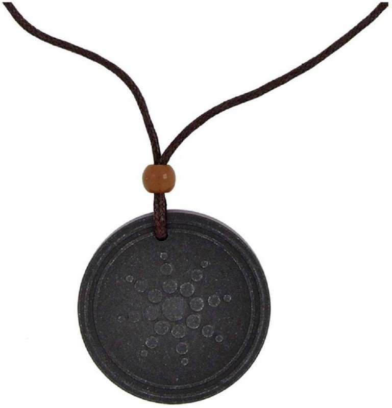 Quantum Quantum Pendant TM Smart Pendant(Brown)