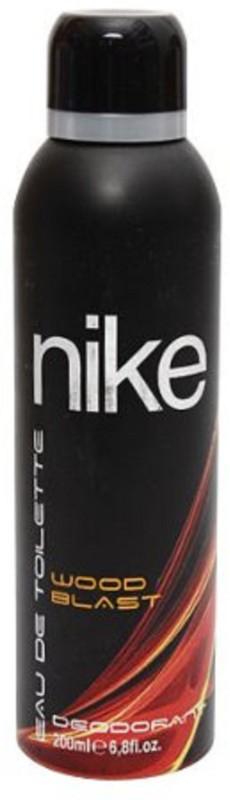 Nike N150 Man Wood Blast Deo 200ml Deodorant Spray  –  For Men(200 ml)