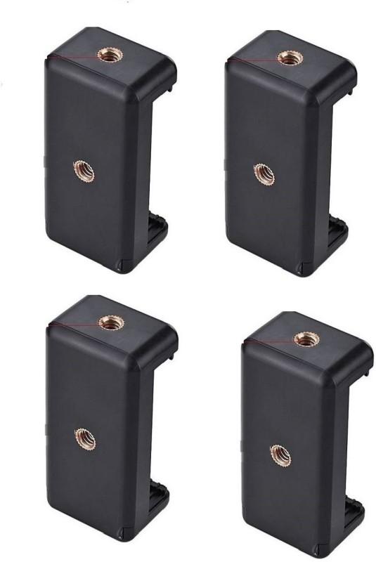 BB4 SET OF 4 Adjustable Bracket 1/4