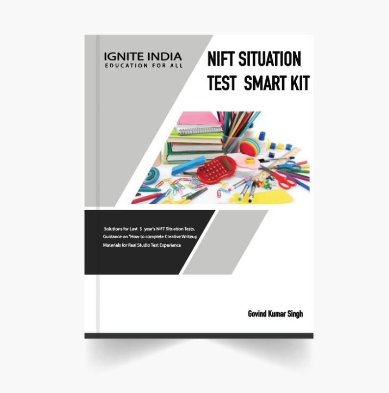 IGNITEINDIA NIFT SITUATION TEST KIT Model Building Kit