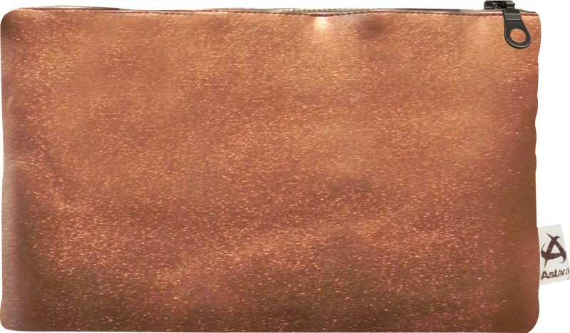 ASTARA Metallic Pouch Pouch(Multicolor)