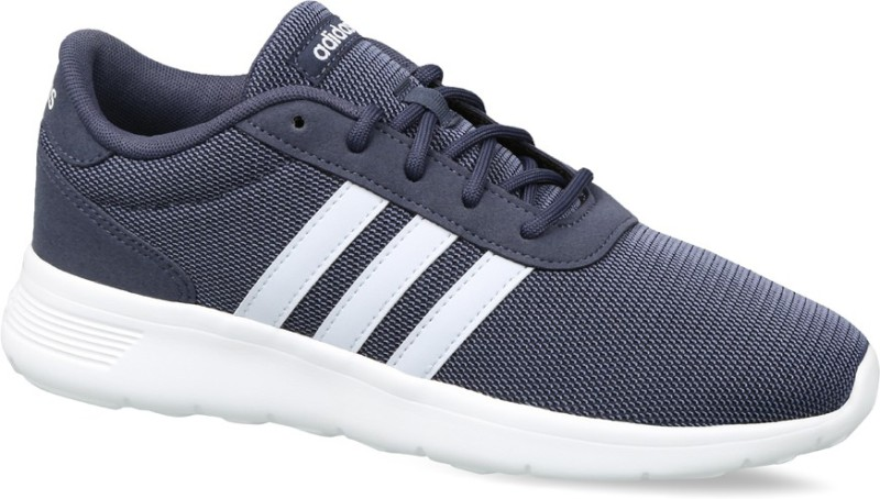 ADIDAS LITE RACER Sneakers For Women(Blue)