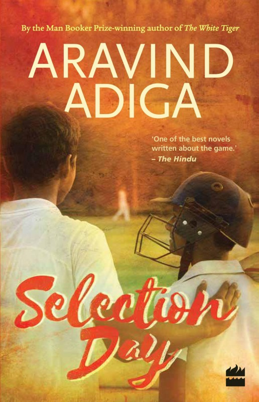 Selection Day(English, Paperback, Aravind Adiga)