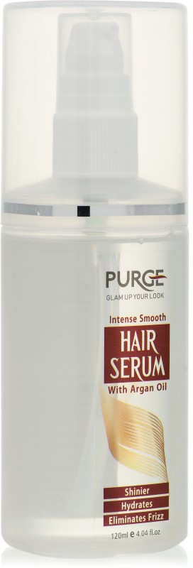 PURGE INTENSE SMOOTH HAIR SERUM(120 ml)
