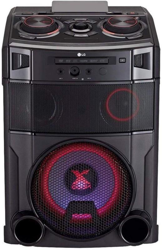 LG kalita-22 5.1 Home Cinema(DVD,USB,AUX)