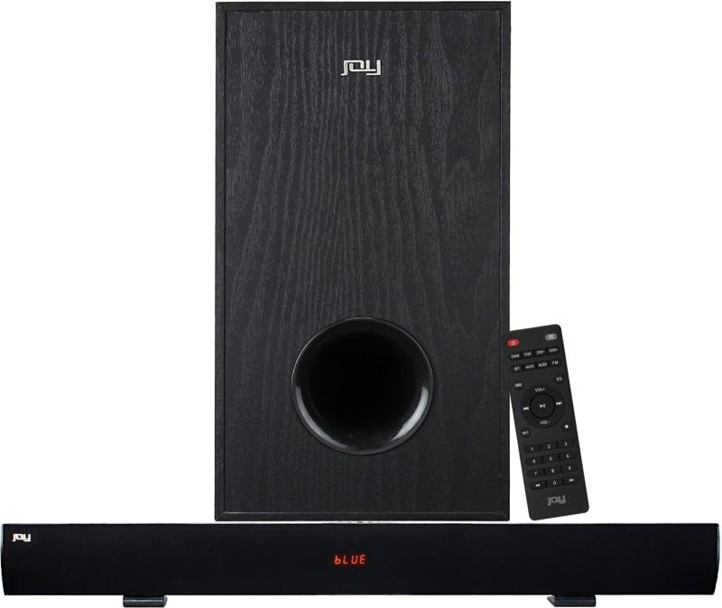 Joy JOYSB1 2.1 Soundbar, Home Cinema(Bluetooth)