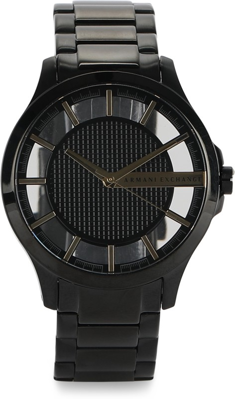 Armani Exchange AX2192I HAMPTON Analog Watch - For Men