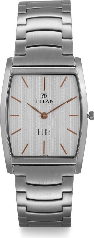 Titan NH1044SM16 Analog Watch - For Men
