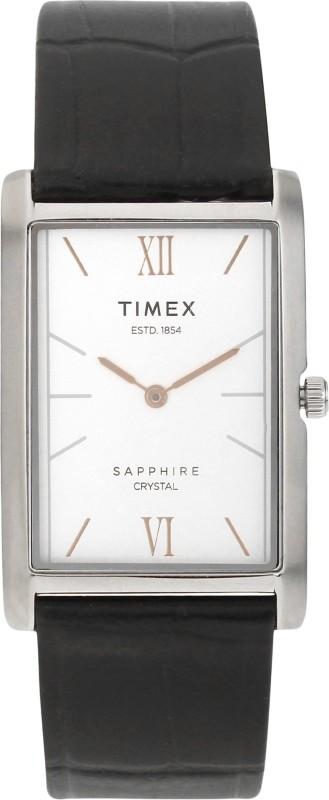 Timex TWEG17301 Fashion Analog Watch - For Women