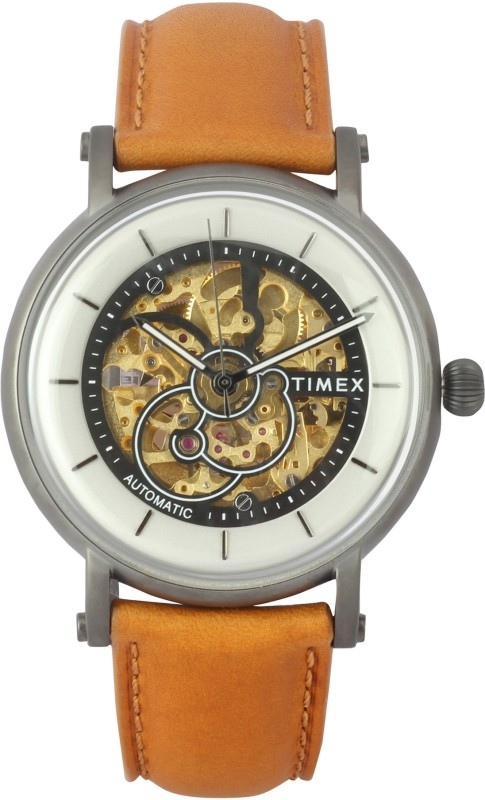 Timex TWEG16713 Timex Analog Watch - For Men