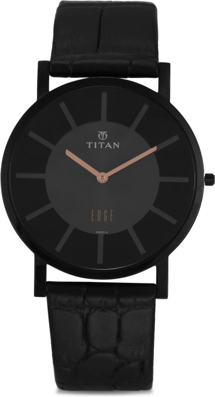 Titan NH1595NL01 Analog Watch - For Men