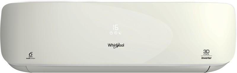 Whirlpool 1.5 Ton 5 Star Split Inverter AC - Snow White(1.5T 3DCOOL INVERTER 5S-W HT-I/ODU, Aluminium Condenser)