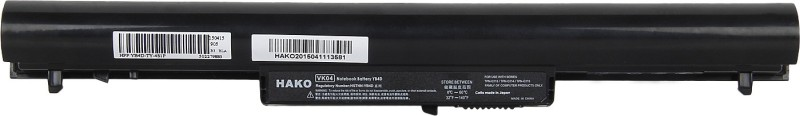 Hako HP Pavilion 14-C001EO CHROMEBOOK VK04 4 Cell Laptop Battery