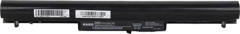 Hako HP Pavilion 14-C002EA CHROMEBOOK VK04 4 Cell Laptop Battery