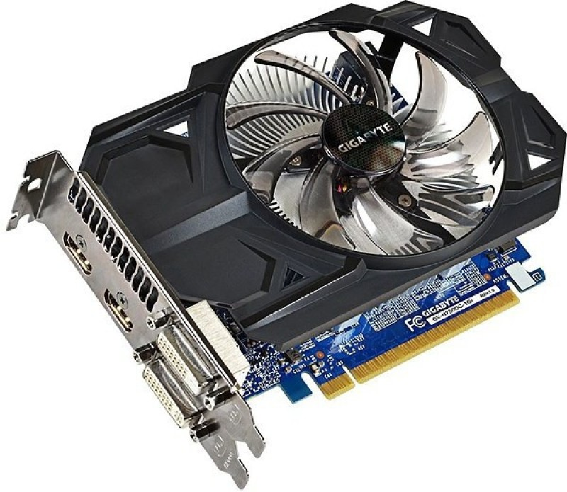 NVIDIA NVIDIA GTX 750 1 GB DDR3 Graphics Card