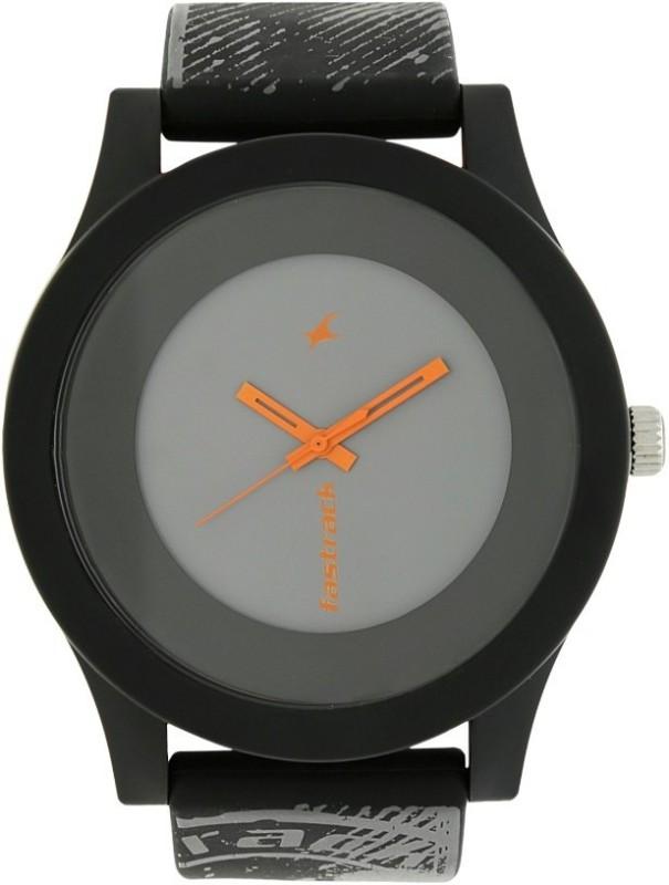 Fastrack 38025PP01 Analog Watch - For Men
