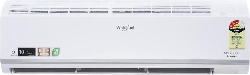 Whirlpool 1.5 Ton 3 Star Split Inverter AC - White(1.5T MAGICOOL PRO Plus 3S COPR INV, Copper Condenser)