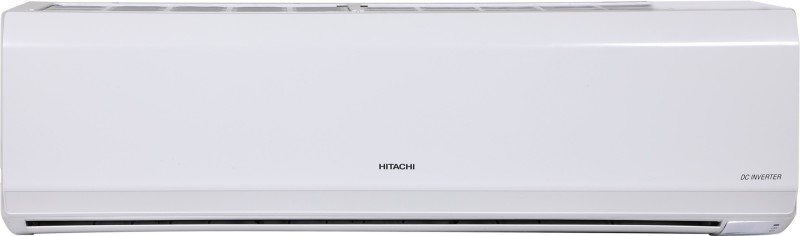 Hitachi 1.5 Ton 4 Star Split Inverter AC - White(RSN/ESN/CSN-417HCEA, Copper Condenser)