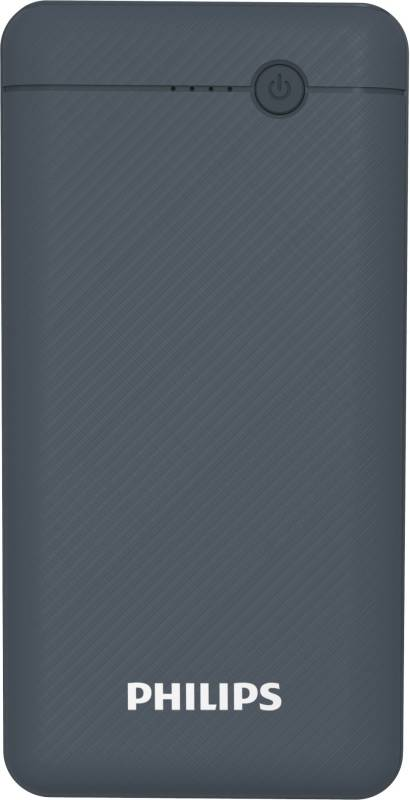 Philips 10000 mAh Power Bank (DLP1710CV/97, Universal Power Pack)
