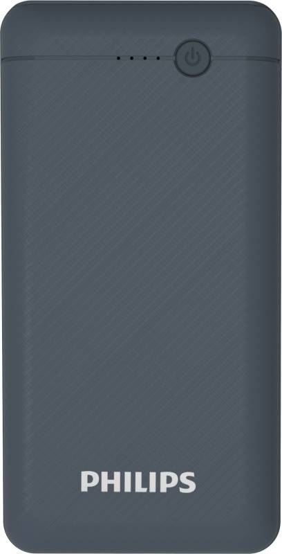 Philips 20000 mAh Power Bank (DLP1720CV/97, Universal Power Pack)