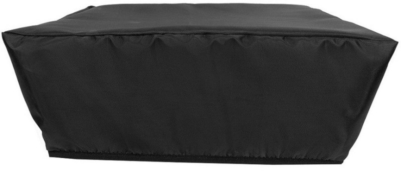 NS Dust Proof Washable Printer Cover For Multi-function Wireless Printer - Black Printer Cover