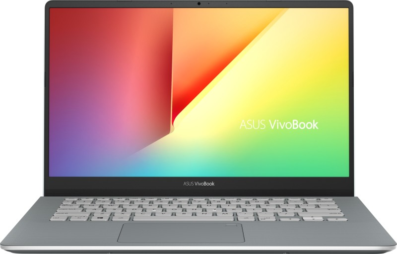 Asus VivoBook S Series Core i5 8th Gen - (8 GB/1 TB HDD/256 GB SSD/Windows 10 Home) S430FA-EB026T Thin and Light Laptop(14 inch, Gun Metal, 1.40 kg)