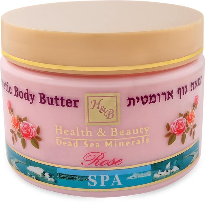 Health & Beauty H & B Aromatic Body Butter Scrub(350 ml)