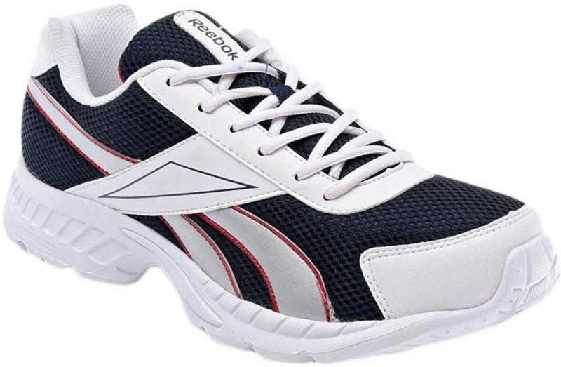 REEBOK Acciomax Lp Running Shoes For Men(White)