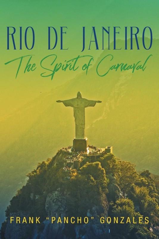 Rio De Janeiro(English, Paperback, Gonzales Frank Pancho)