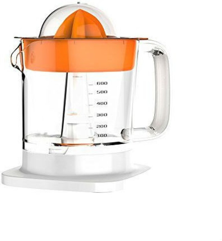 Zahuu PSAH-2095 Citrus Juicer 30 Juicer(Orange, 1 Jar)