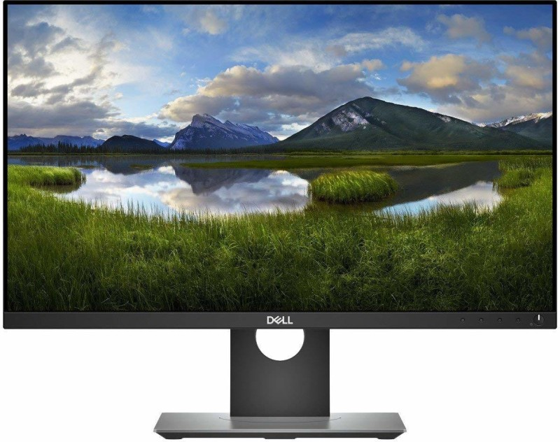 Dell 23.8 inch WQHD LED Backlit Monitor (P2418D)(HDMI, VGA)