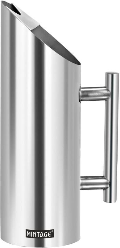 Mintage Water Pitcher (Matt) Water Pitcher(1.5 L)