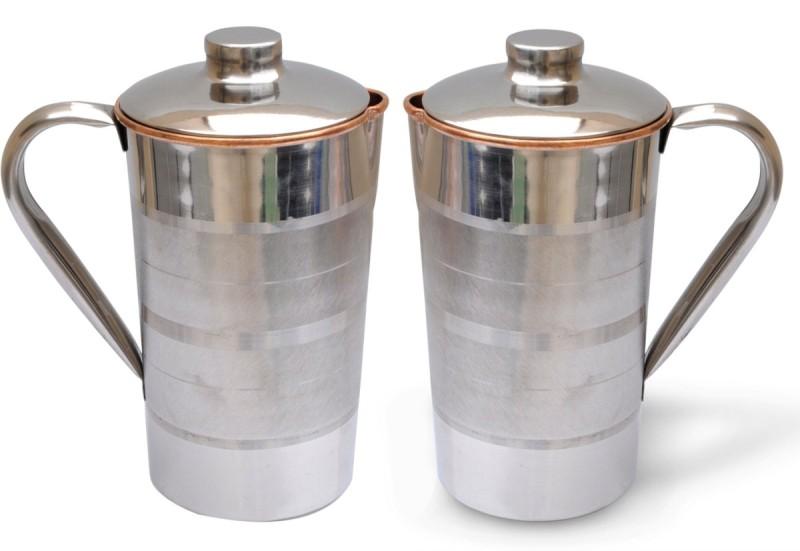 Asia Craft Water Jug Set(1.8 L, Pack of 2)