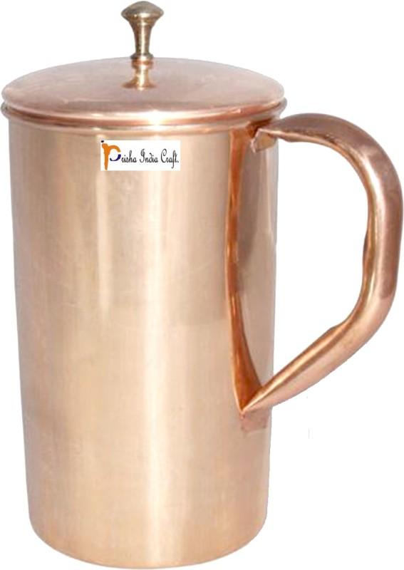 Prisha India Craft m_jug018-1-prishaindia Water Jug(1800 L)